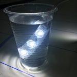 влагозащищенные светодиоды